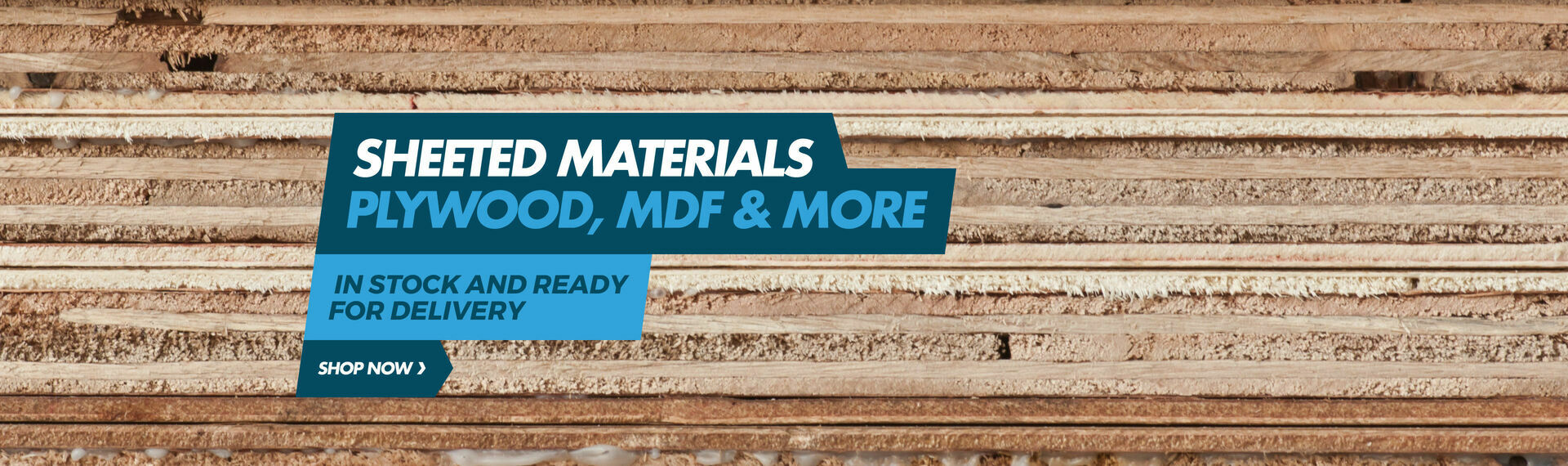 Sheeted Materials