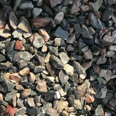 20mm Grey Chippings
