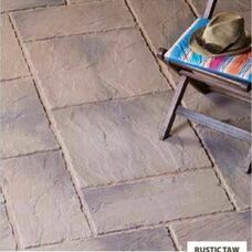Ashmoor Patio Pack 5.76m2