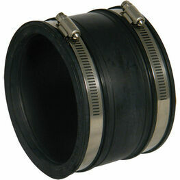 Flexi Coupling - 98mm-115mm