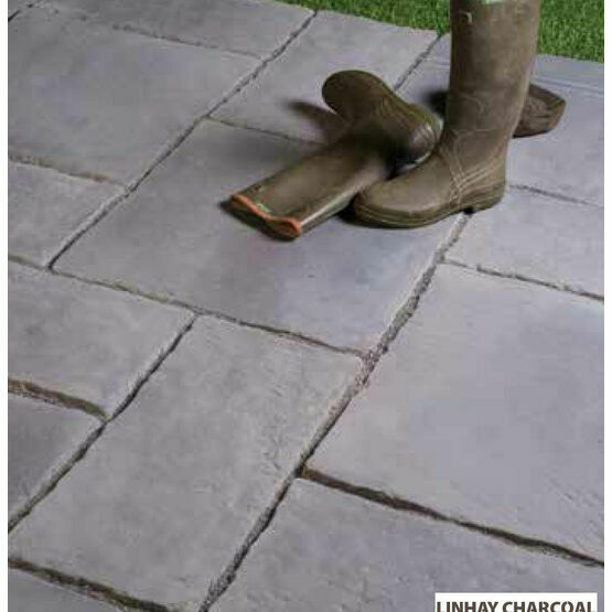 Linhay Patio Pack 7.2m2